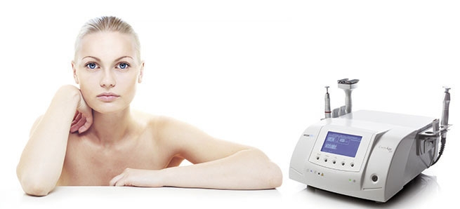 Radiofrecuencia (Fladicez facial)