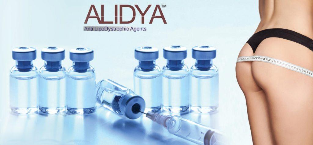 Alidya, tratamientos contra la celulitis en Getxo (Bizkaia)