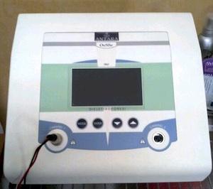Mesoterapia Antara, sin inyecciones