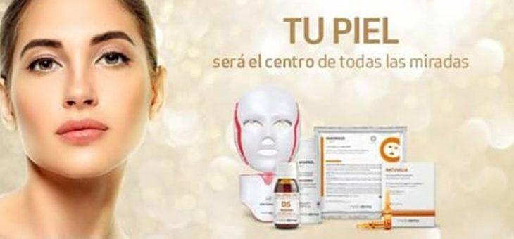 Terapia fotodinámica (Spectrum mask)